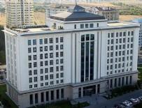 BURHAN KAYATÜRK - AK Parti'nin ACRE üyeliğinden çıkarılma talebi reddedildi