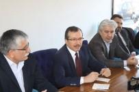 UĞUR AYDEMİR - AK Partili Aydemir Açıklaması ''Rejim Değişiyor' Söylentileri Safsatadan İbarettir'