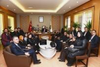 RUMELI - Aktaş Açıklaması 'STK'ların Görevi Birliği Sağlamak'