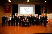 İTFAİYECİLER - Antalya'da AB Destekli Gönüllü İtfaiyecilik Projesi Başlıyor