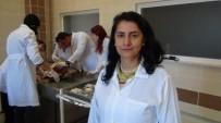 MEHMET AKIF ERSOY ÜNIVERSITESI - Antalya'da Dağ Keçileri Ölü Bulundu