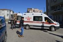 MEHMET ÖZER - Baba Oğul Mahkeme Yolunda Silahlı Saldırıya Uğradı