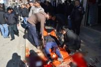 MEHMET ÖZER - Baba Oğul Mahkemeye Giderken Silahlı Saldırıya Uğradı