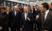 ÇOCUK HASTANESİ - Bakan Akdağ Açıklaması 'Yeni Türkiye'nin Hastaneleri Hep Böyle Olacak'