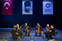 JOHANNES BRAHMS - Baroktan Romantiğe Müzik Yolculuğu