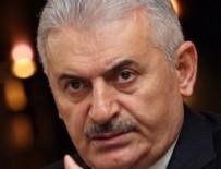 YUNANİSTAN BAŞBAKANI - Başbakan Yıldırım'dan önemli açıklamalar
