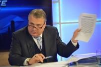 TUR YıLDıZ BIÇER - Başkan Çerçi CHP'li Vekili Sert Bir Dille Eleştirdi