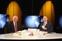 CANLI YAYIN - Başkan Keleş 'Düzce'nin Her Yerine Yatırım Yapıyoruz'