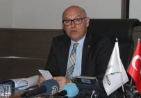 PAZARCI ESNAFI - Belediye Meclisinde Yaşanan Arbedeye İlişkin Açıklama