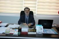 KANSER TARAMASI - Berberoğlu Açıklaması 'Kanser Korunabilir Bir Hastalık'