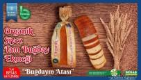 KATKI MADDESİ - Besaş'tan Şifa Kaynağı Yeni Bir Ekmek