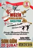 AİLE EKONOMİSİ - Bilecik Belediyesi Şubat Ayı Etkinlikleri