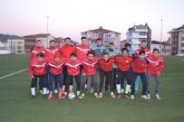 YUSUF FIDAN - Bilecikspor Hafta Sonu Oynayacağı Maçın Hazırlıklarını Sürdürüyor