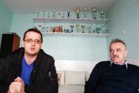 SARAYBOSNA - Bosnalı Engelli Sporcular, Olimpiyatlara Gidebilmek İçin Destek Bekliyor
