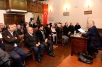 TÜRKISTAN - Buhara'dan Bursa'ya Gönül Dostu Ahmed İlâhi
