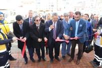 Burhaniye Belediyesi Psikolojik Danışma Merkezi Açıldı