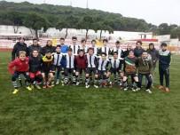 Burhaniye Takımları Türkiye Şampiyonasına Gidiyor