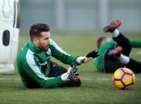 BİLAL KISA - Bursaspor Fenerbahçe Sınavına Hazırlanıyor