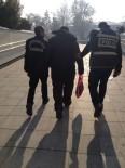 DONMA TEHLİKESİ - Büyükşehir Sokakta Kalanları Misafir Ediyor