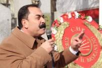 YıLMAZ ZENGIN - CHP İl Başkanı Yılmaz Zengin Açıklaması 'Vay Adaleti Veren Hakimlere Vay'