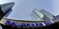 MANIPÜLASYON - Deutsche Bank 1,4 Milyar Euro Zarar Açıkladı