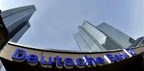 MANIPÜLASYON - Deutsche Bank 2016 Yılını 1,4 Milyar Euro Zararla Kapadı