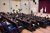 DEVLET DAİRESİ - Diyanet İşleri Başkanı Görmez Göreve Başlayacak 5 Bin İmama Seslendi