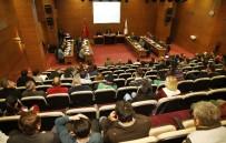 GRUP GENÇ - Döşemealtı Belediyesi Şubat Ayı Meclis Toplantısı
