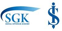 İŞ BANKASı - Emekli Promosyonları İçin SGK Ve İş Bankası Arasında İmzalar Atıldı