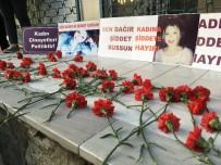 İKITELLI - Eşi Tarafından Öldürülen Sinem Metin Şahin'in Cenazesi Memleketine Gönderildi