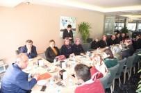 Esnaftan, Başkan Babaş'a Başkent'te Kastamonu Günleri Talebi