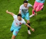 AVRUPA FUTBOL FEDERASYONLARı BIRLIĞI - Euro 2016'Dan En Çok Pay Fenerbahçe'ye