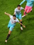 AVRUPA FUTBOL FEDERASYONLARı BIRLIĞI - Euro 2016, Fenerbahçe'nin Kasasını Doldurdu