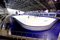 MOBİL UYGULAMA - EYOF 2017 Erzurum'un Teknoloji Altyapısı Hazır