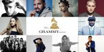 LOS ANGELES - Grammy'ler İçin Geri Sayım Başladı