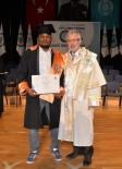 FEN BILIMLERI - Güz Dönemi Mezunlarının Diploma Sevinci