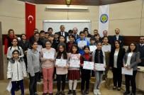 ÇOCUK ÜNİVERSİTESİ - Harran Çocuk Üniversitesi Yarıyıl Kampı Sona Erdi