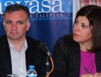 GÜLSER YıLDıRıM - HDP'li Ayhan Bilgen ve Meral Danış Beştaş Silivri'ye nakledildi