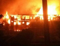 SEÇİLME HAKKI - Kadınlar seçimlere katılmasın diye hükümet binalarını yaktılar