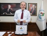 TABLET BİLGİSAYAR - İkametlerini Pamukkale'ye  Taşıdılar Ödülleri  Kaptılar