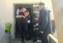 İLETİŞİM MERKEZİ - İlkadım Belediyesi Engelli Vatandaş İçin Engel Tanımadı