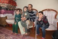 BAĞDAT - Iraklı Mülteci Aile Türkiye'de Hayata Tutundu