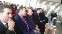 SINANOĞLU - İvrindi'de Arıcılık Konferansı