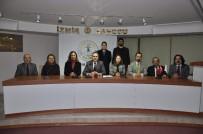 AYDıN ÖZCAN - İzmir Barosu'ndan Yeni Eğitim Müfredatı Eleştirisi
