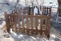 İSMAİL KAŞDEMİR - Kahraman Mehmet Çavuş'un Mezarı 1 Asır Sonra Gün Yüzüne Çıkarıldı