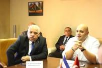 KÜBA - Kanser Hastalarına Küba'dan Müjde