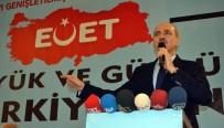 AHMET NECDET SEZER - 'Kapalı Kapılar Ardında Hükumet Belirleme Devri Geride Kalacak'
