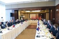 SELİN SAYEK BÖKE - Kılıçdaroğlu AB Büyükelçileriyle Kahvaltı Yaptı