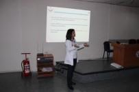 GRİP - Kırıkkale'de Akılcı İlaç Eğitimi