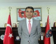 TÜRKÇE OLİMPİYATLARI - Kocaeli'de Güvenlik Şube Eski Müdürü FETÖ'den Hakim Karşısında